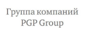 "Website creation for the ""PGP GROUP"""