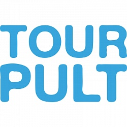 "Website development for the travel company ""Tourpult"""